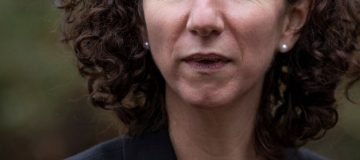Labour's Anneliese Dodds says government is too London-centric
