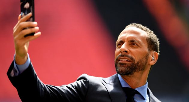Rio Ferdinand invests in 'Spotify of overseas payments' app Sokin