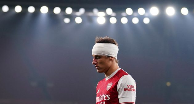 Industries must unite to solve sport's head injury crisis
