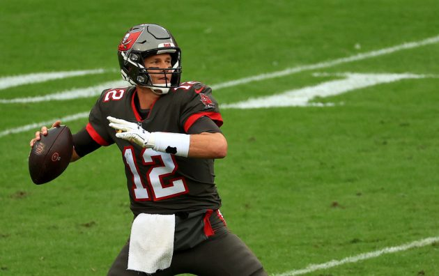 The Bucs' evergreen quarterback Tom Brady, set for his record-extending 10th Super Bowl appearance, is one of the more familiar aspects of this year's game
