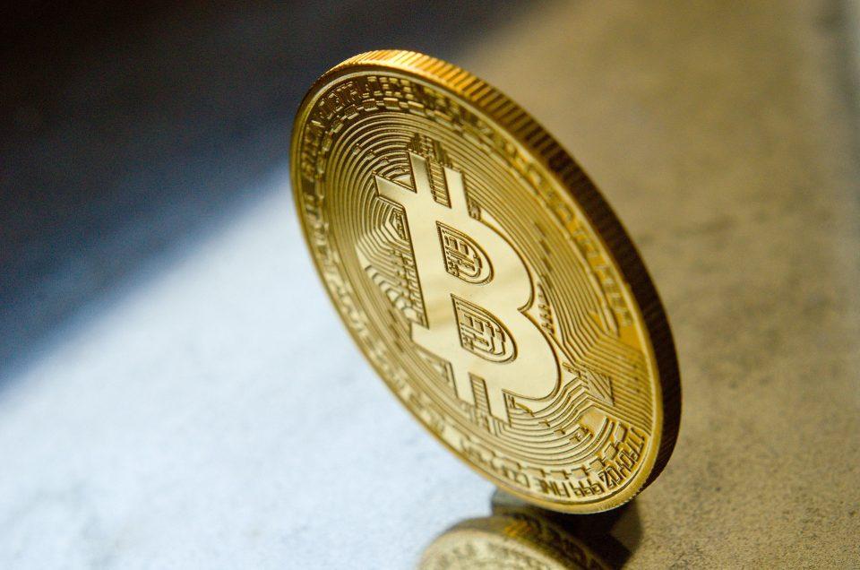 Bitcoin angle