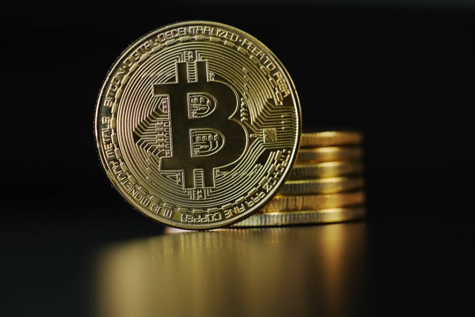 About What The Crypto Bill Means For Bitcoin Investors