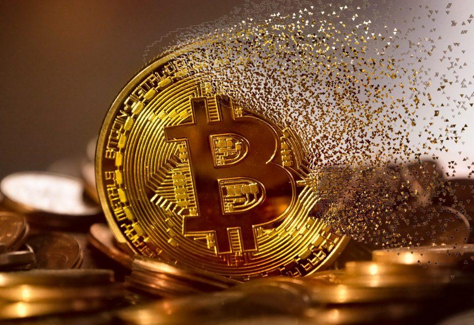 Bitcoin dust