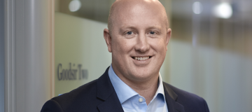 Exclusive: Brewin Dolphin's CEO on Brexit and pandemic market sentiment