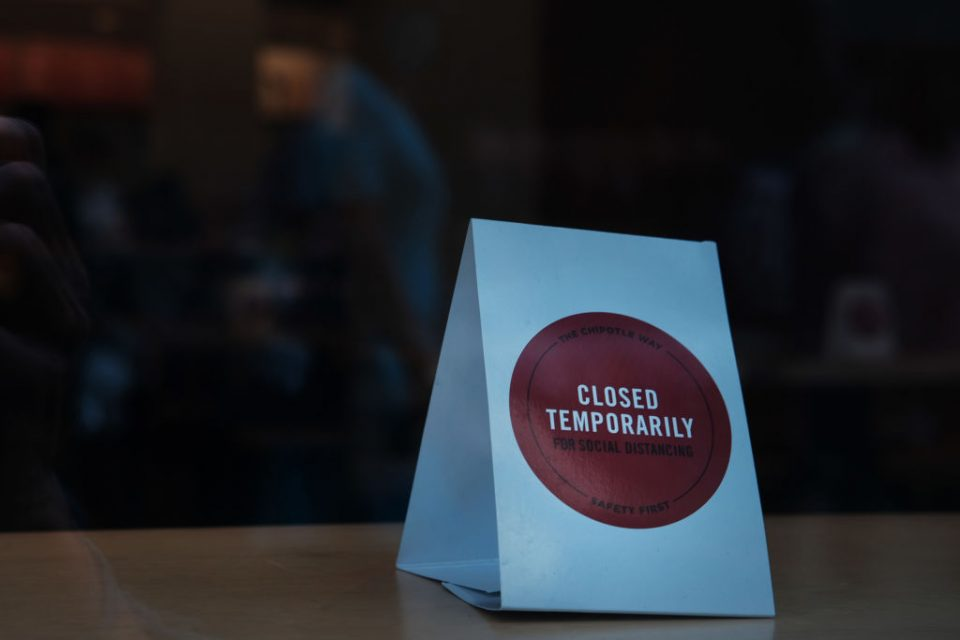 Businesses Large And Small Struggle To Remain Open Amid COVID-19 Pandemic