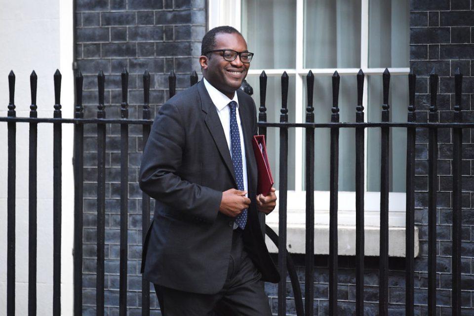 Cabinet Meets Ahead Of Withdrawal Agreement Bill Debate And Vote