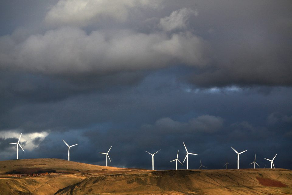 Despite the recent mountain of pledges from governments and businesses, consumers have identified climate change as the issue about which they are least optimistic, City A.M. can reveal.