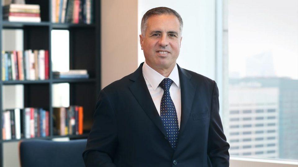 JPMorgan's Daniel Pinto