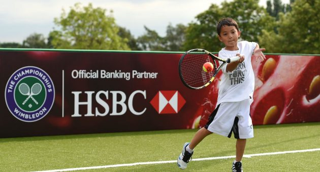 UK MPs call for Wimbledon to cut ties with HSBC and Standard Chartered
