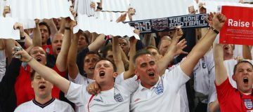 Football fans should be able to attend England's Euro 2020 fixtures at Wembley this summer
