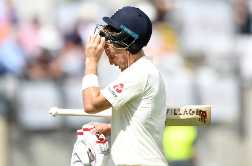 England captain Joe Root has spent long spells at the crease and could benefit from the extra rest between Tests