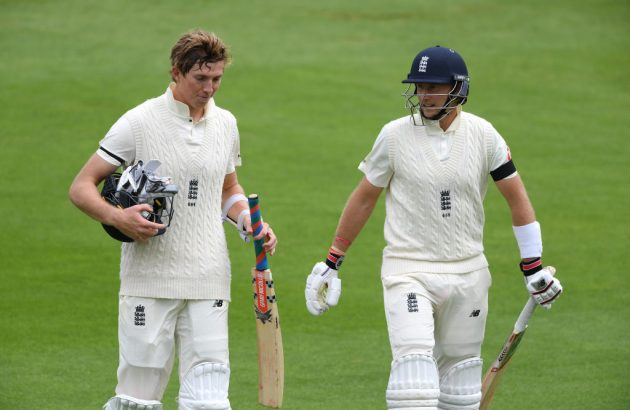 England's current vintage are due to begin a four-Test series in India later this week