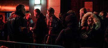 Fabric Nightclub Re-opens To The Public