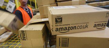 Germany Is Amazon's Second Biggest Market