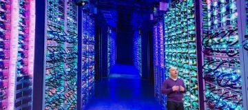 Is technology a new asset class?