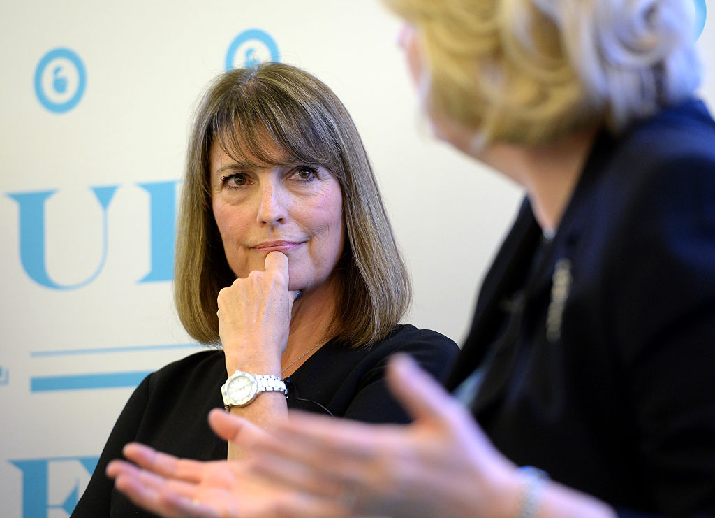 Women representation on FTSE boards climbs by 50 per cent