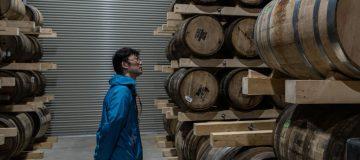 Hokkaido's Whisky Industry
