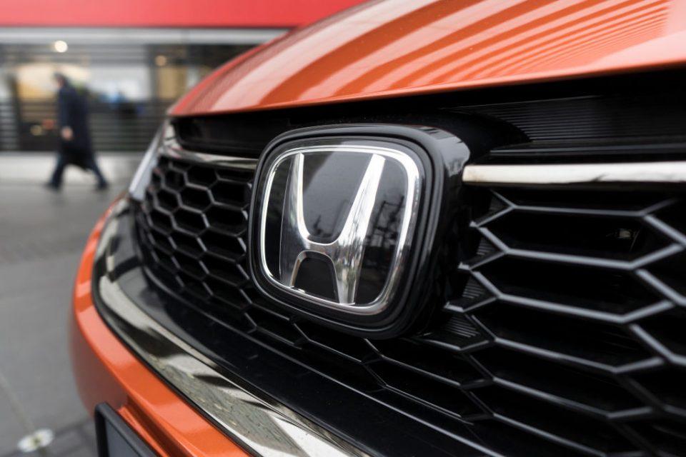 Honda Announces Closure Of Swindon Factory