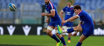 France have suffered a sustained outbreak of Covid-19 in the last two weeks that has affected coaches and players