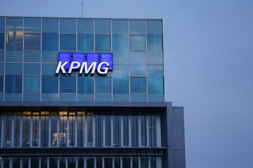 KPMG Offices In Berlin