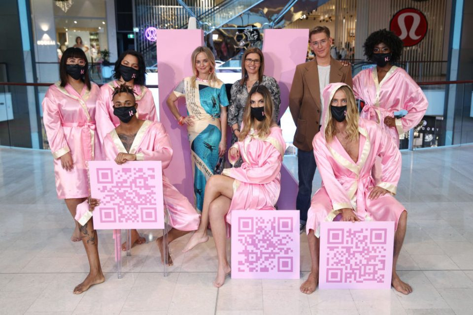 Klarna Hosts Uncensored Runway To Celebrate In-Store