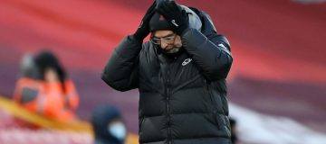Klopp's previous teams have followed a similar pattern of success and decline over a seven-year spell