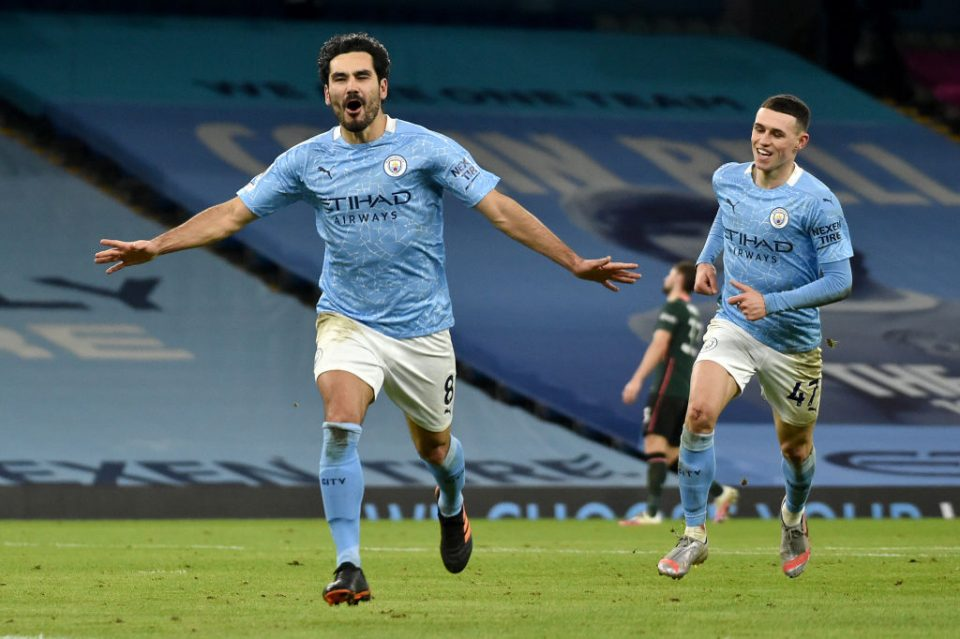 Man City Why Their 16 Game Winning Streak Is Even Better Than You Think Cityam