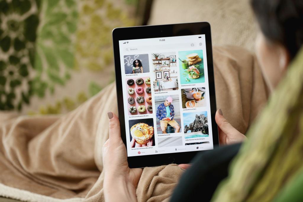 PayPal dalam pembicaraan untuk membeli Pinterest