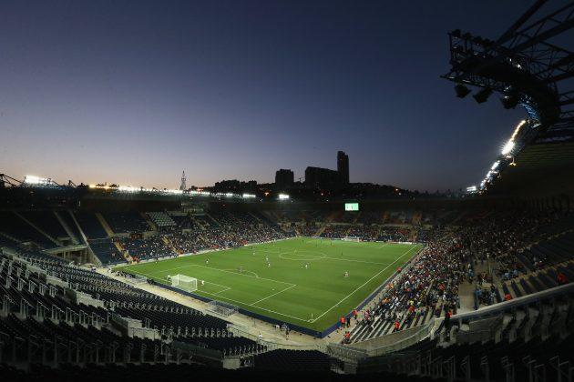 Jerusalem's Teddy Stadium is one of three venues proposed to Uefa by Israeli football authorities