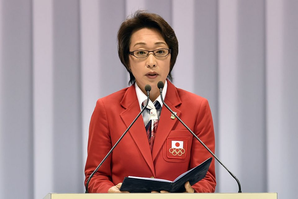 Seiko Hashimoto, who is to succeed Yoshiro Mori as Tokyo 2020 president, is a former Olympic athlete and official herself