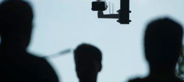 Tests On Facial Recognition Technology Begun At Berlin Suedkreuz