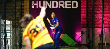The Hundred, English cricket's new 100-ball competition, is due to beging in July, a year later than planned