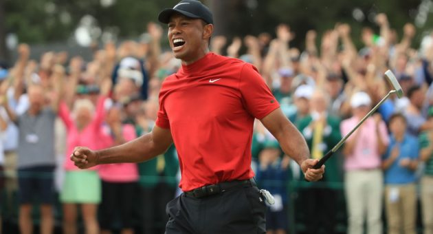 Week in Sportbiz: Is this the end of the Tiger Effect?
