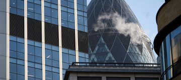 London bankers dominate top M&A deal rankings for Europe