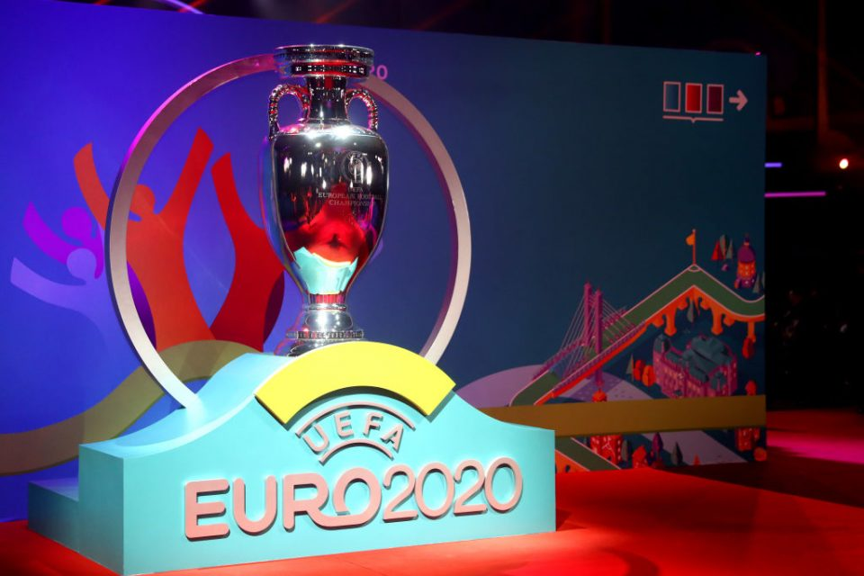 Euro 2020 is due to take place this summer a year later than planned although where matches will be held remains uncertain