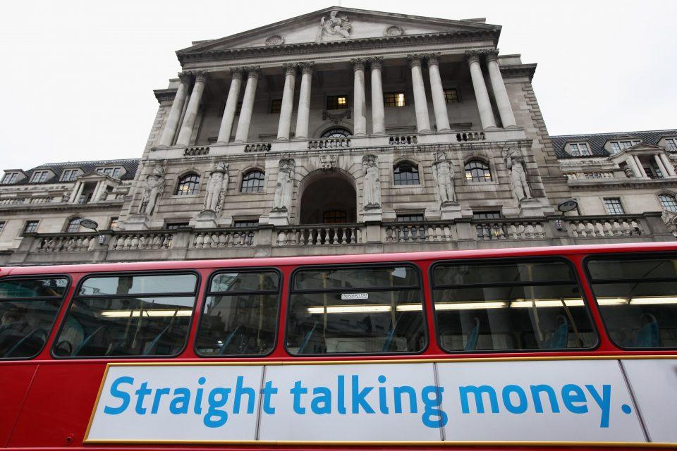 UK National Debt Hits 1 Trillion