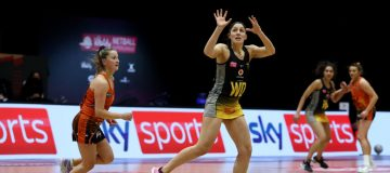 England Netball has enjoyed strong growth and started its 2021 Superleague season last weekend