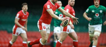 Wales v England promises to be another aerial battle between two teams who like to kick