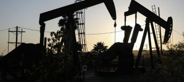 A seventh straight session of gains sent oil prices to their highest levels since January 2020 this morning.