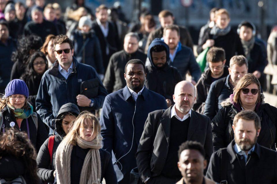 A survey of HR firms across the FTSE 100, S
