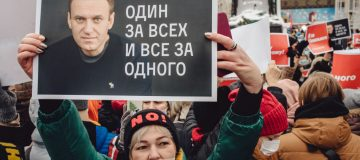 Alexei Navalny: destination unknown as Putin makes opponent disappear