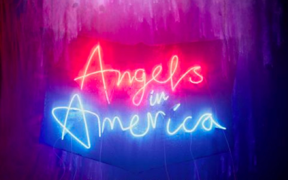 Angels in America is now on NT on-demand