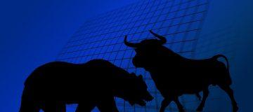 Bull versus bear as battle for $50k begins