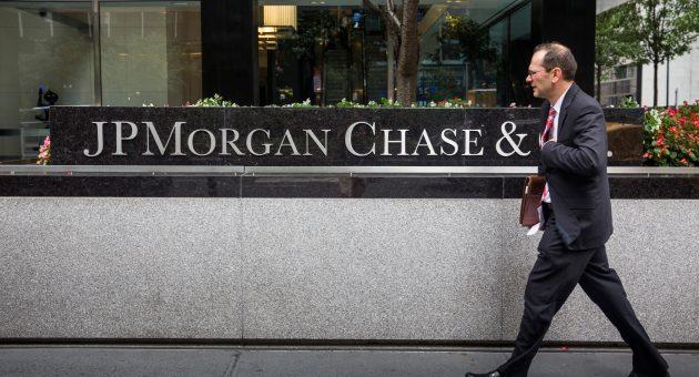 JPMorgan to buy fintech firm Nutmeg for upcoming UK digital bank