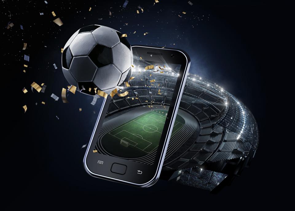 digital sport