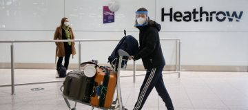 """The UK's aviation regulator has today ruled that Heathrow's bid to raise passenger charges to repair the damage of the coronavirus pandemic was """"not in the interest of consumers""""."""
