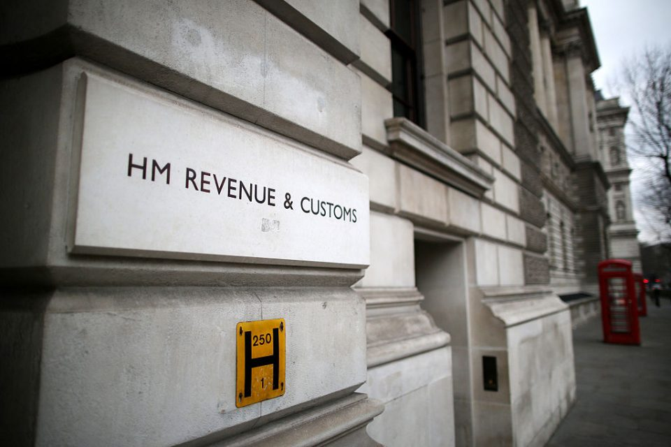HMRC delays first 5% surcharge on unpaid self-assessment debt.