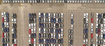Last month saw the weakest January for car production since the financial crisis as a combination of the pandemic and global supply issues knocked the industry.