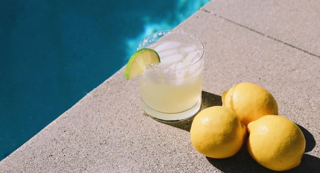 How to take your Margarita to the next level