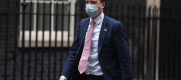 Matt Hancock has confirmed that the government has no plans to introduce vaccine certificates to allow people to access domestic services like pubs and supermarkets.